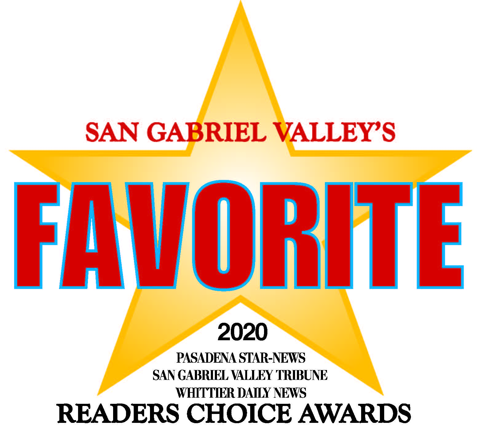 Dentist Reader's Choice 2020